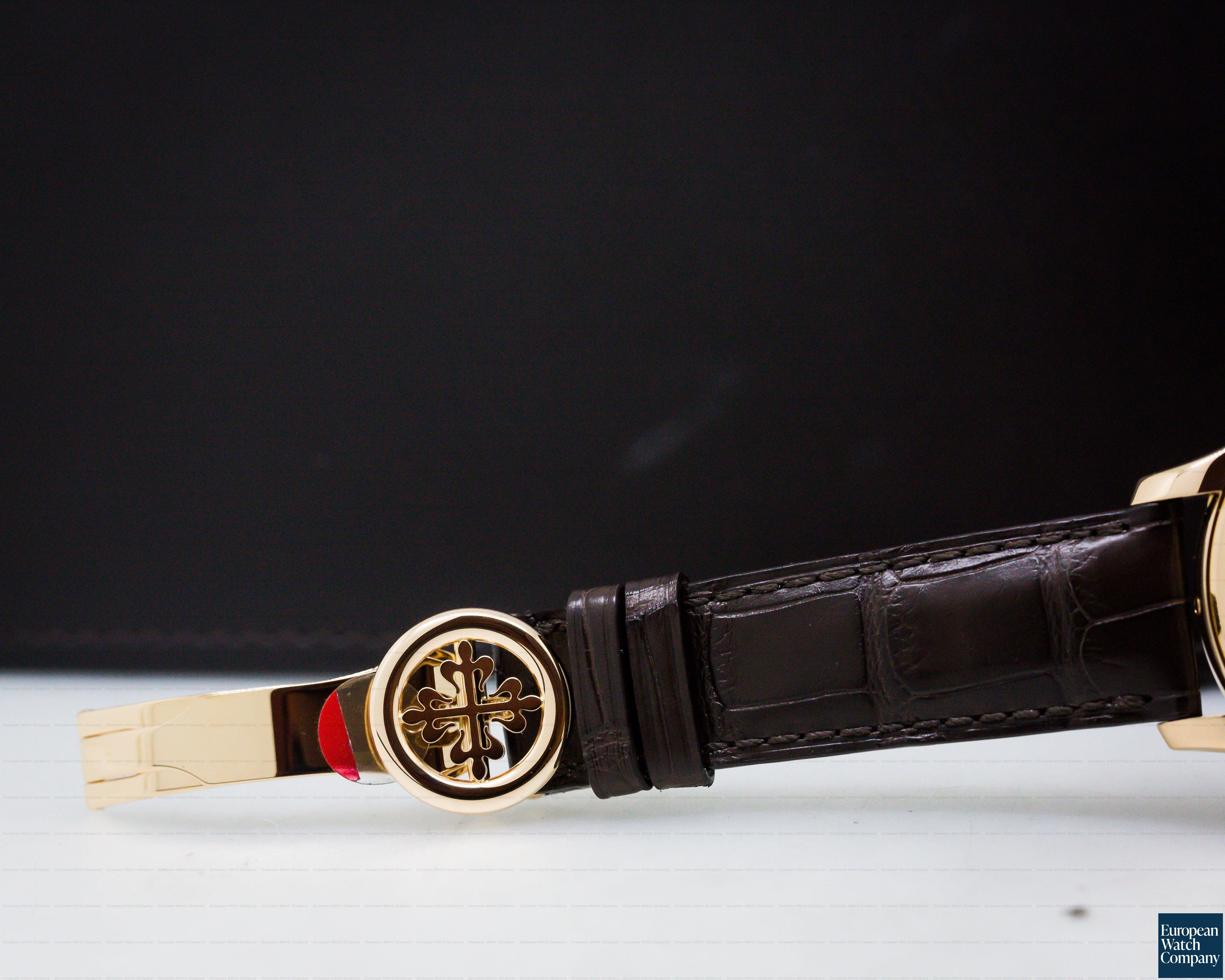Patek Philippe 5327R-001 Perpetual Calendar 5327 18K Rose Gold