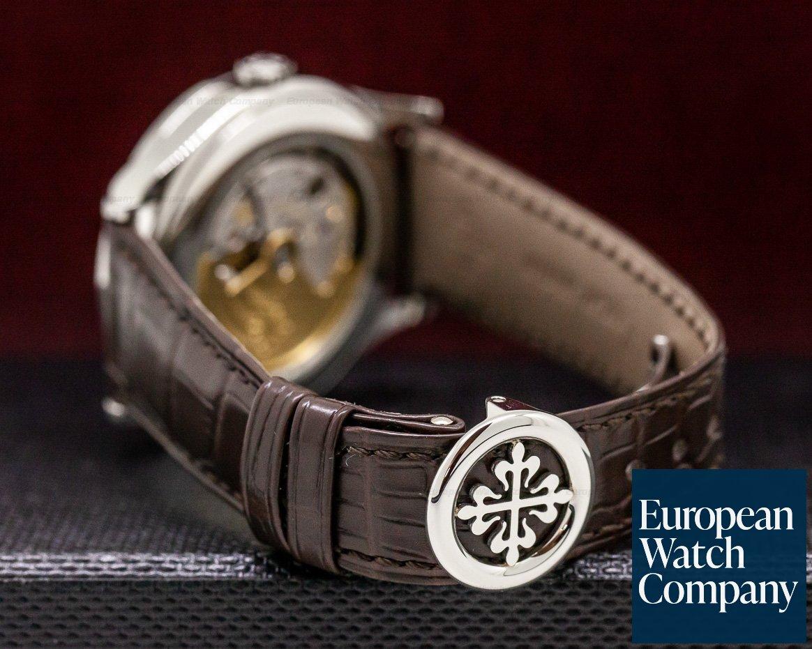 Patek Philippe 5496P-001 Retrograde Perpetual Calendar Platinum