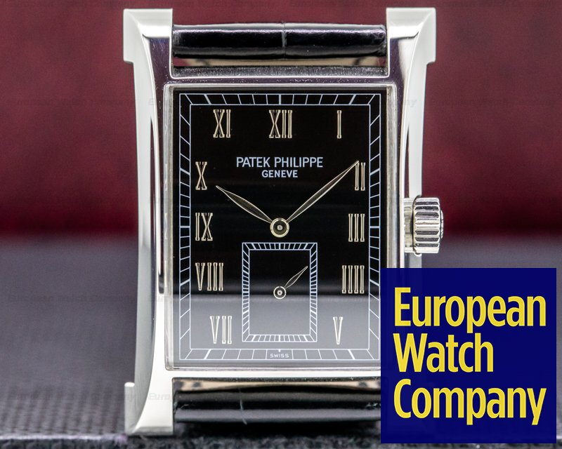 Patek Philippe 5500P-001 Pagoda 5500P 1997 Commemorative Piece Platinum LIMITED