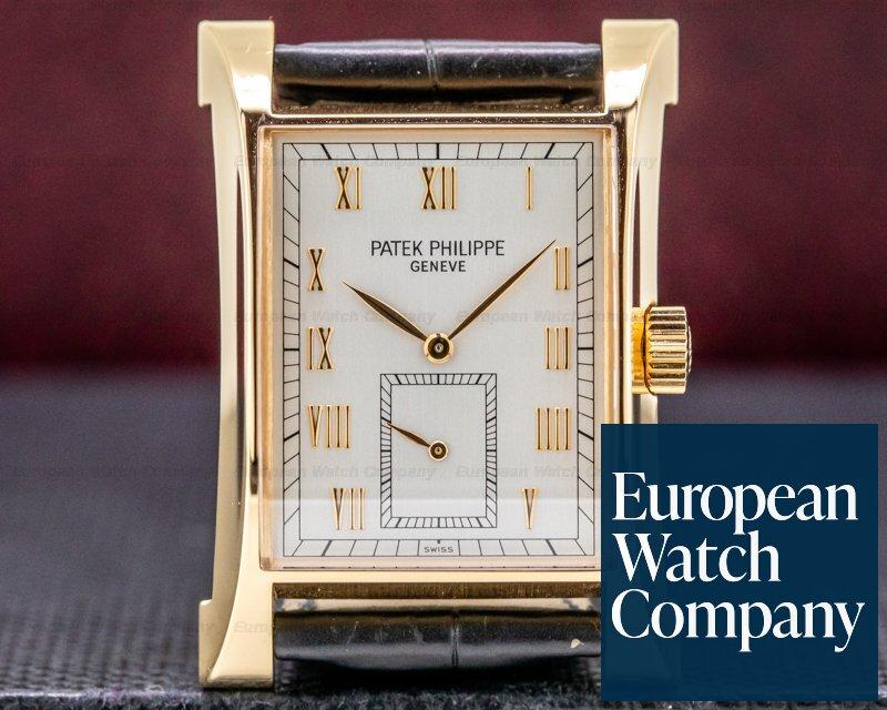 Patek Philippe 5500R Pagoda 5500R 18K Rose Gold Limited