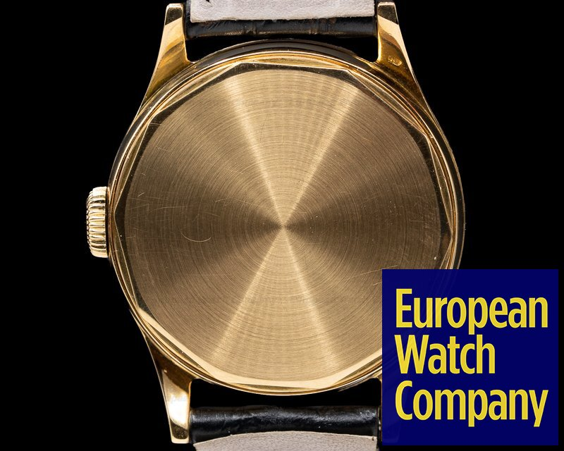 Patek Philippe 565 565 18K Yellow Gold Manual Wind EXCEPTIONAL