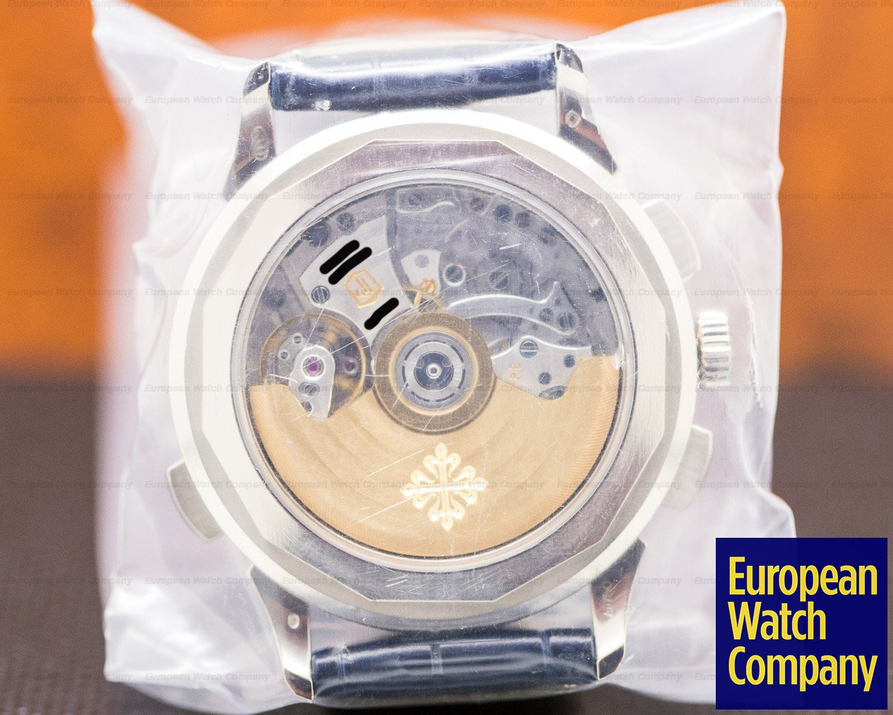 Patek Philippe 5930G-001 World Time Chronograph 18k White Gold UNWORN & SEALED