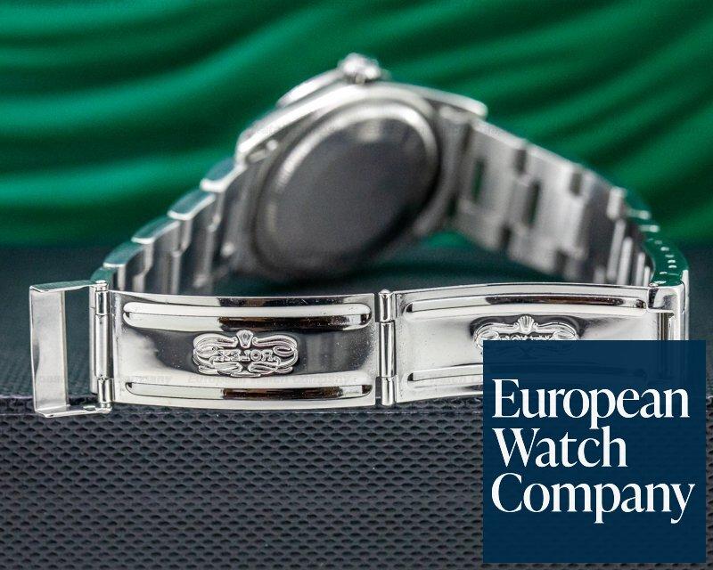 """Rolex 1016 Vintage Explorer I """"Frog Foot Coronet"""" Logo"""