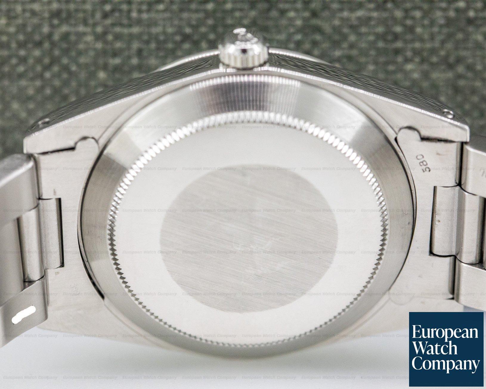 Rolex 1019 Vintage Milgauss Silver Dial SUPER NICE