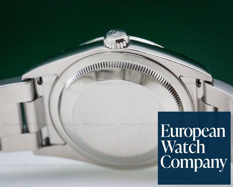 Rolex 114270 Explorer I 36MM SS Black Dial