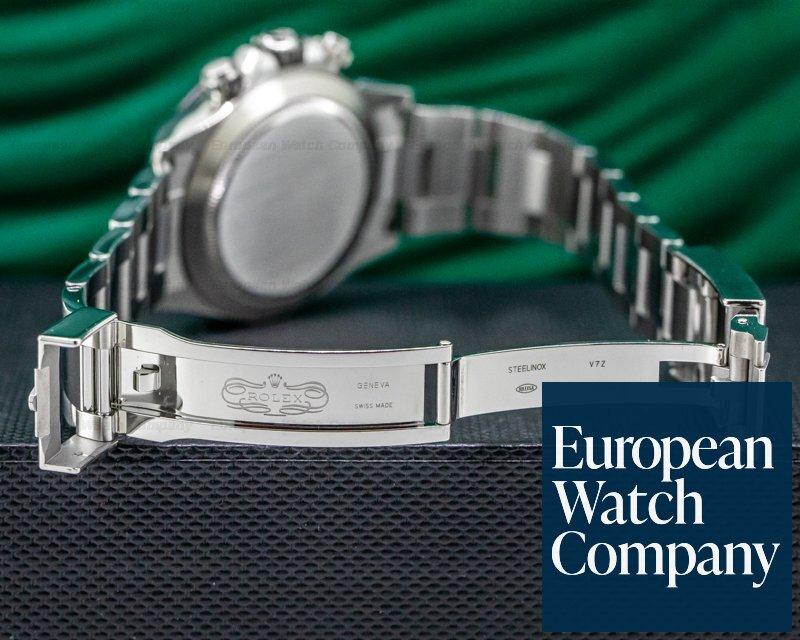 Rolex 116500LN Daytona 116500LN Ceramic Bezel SS / Black Dial 2019