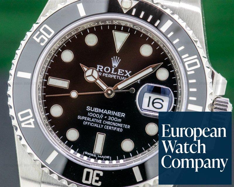 Rolex 116610LN Submariner 116610 Ceramic SS UNWORN