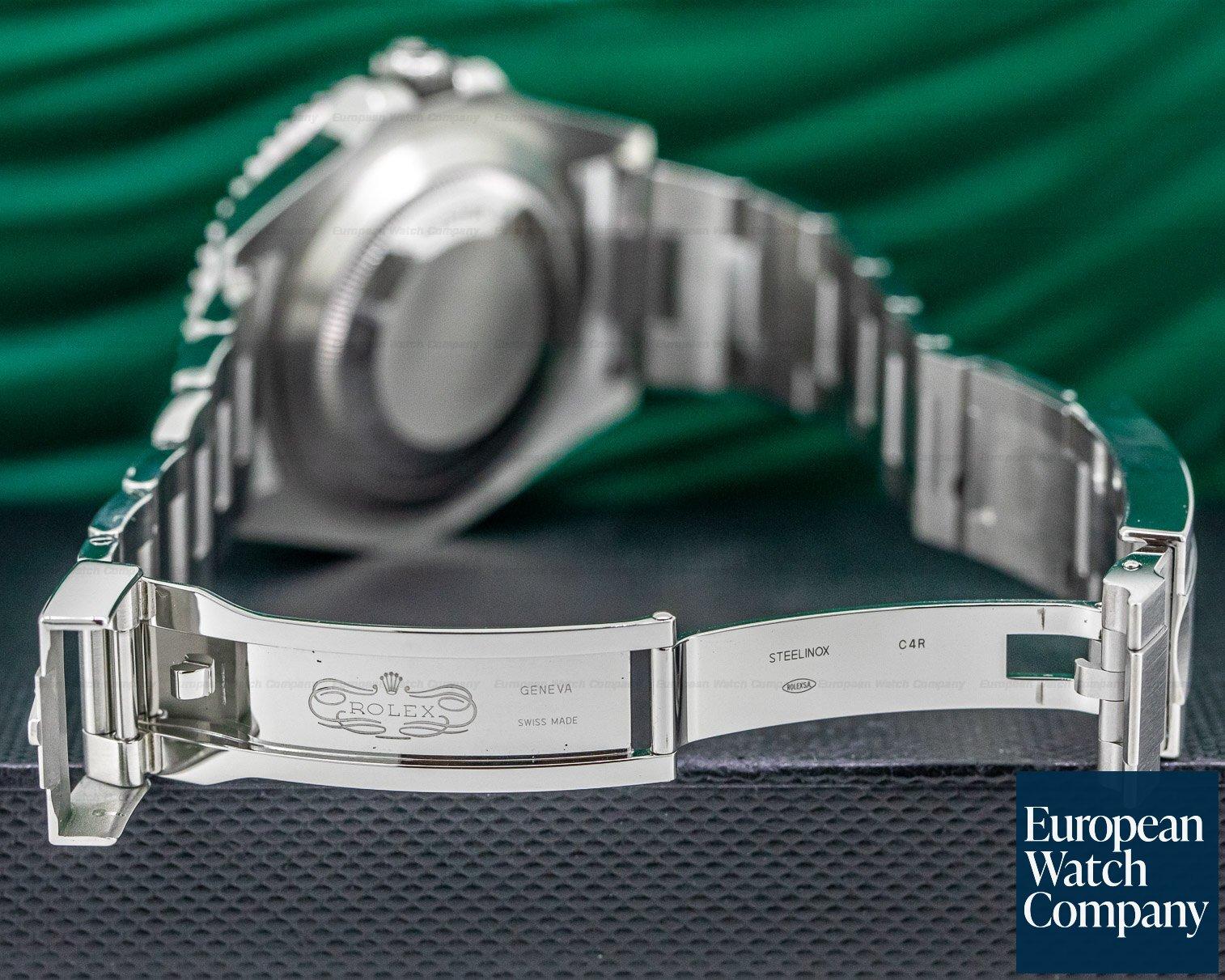 Rolex 126600 Sea Dweller RED 43mm SS
