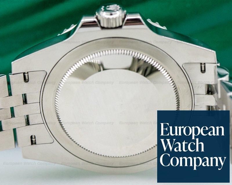"Rolex 126710 BLNR GMT Master II 126710 Ceramic ""Batman"" SS / Jubilee"