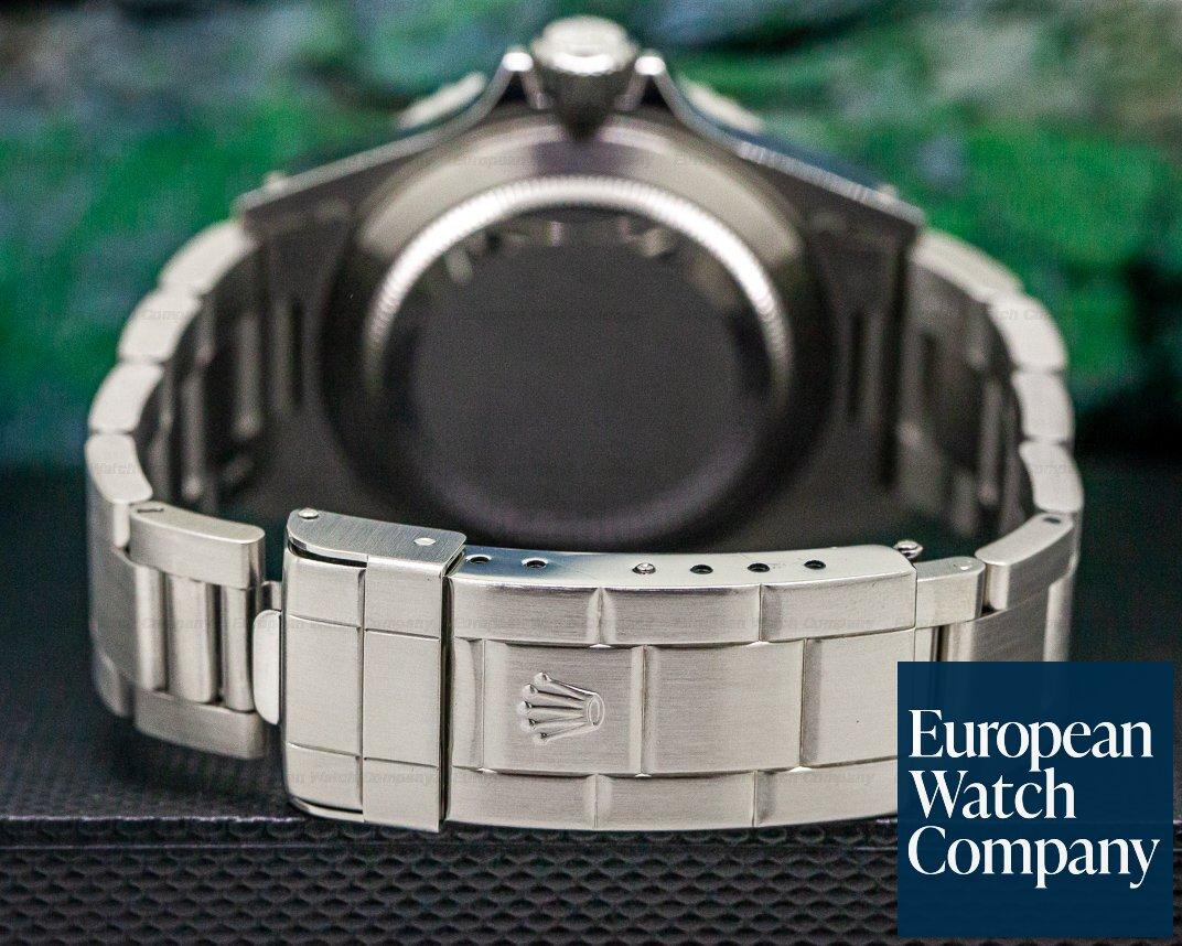 Rolex 14060 Submariner No Date SS 4 Line / Full Set