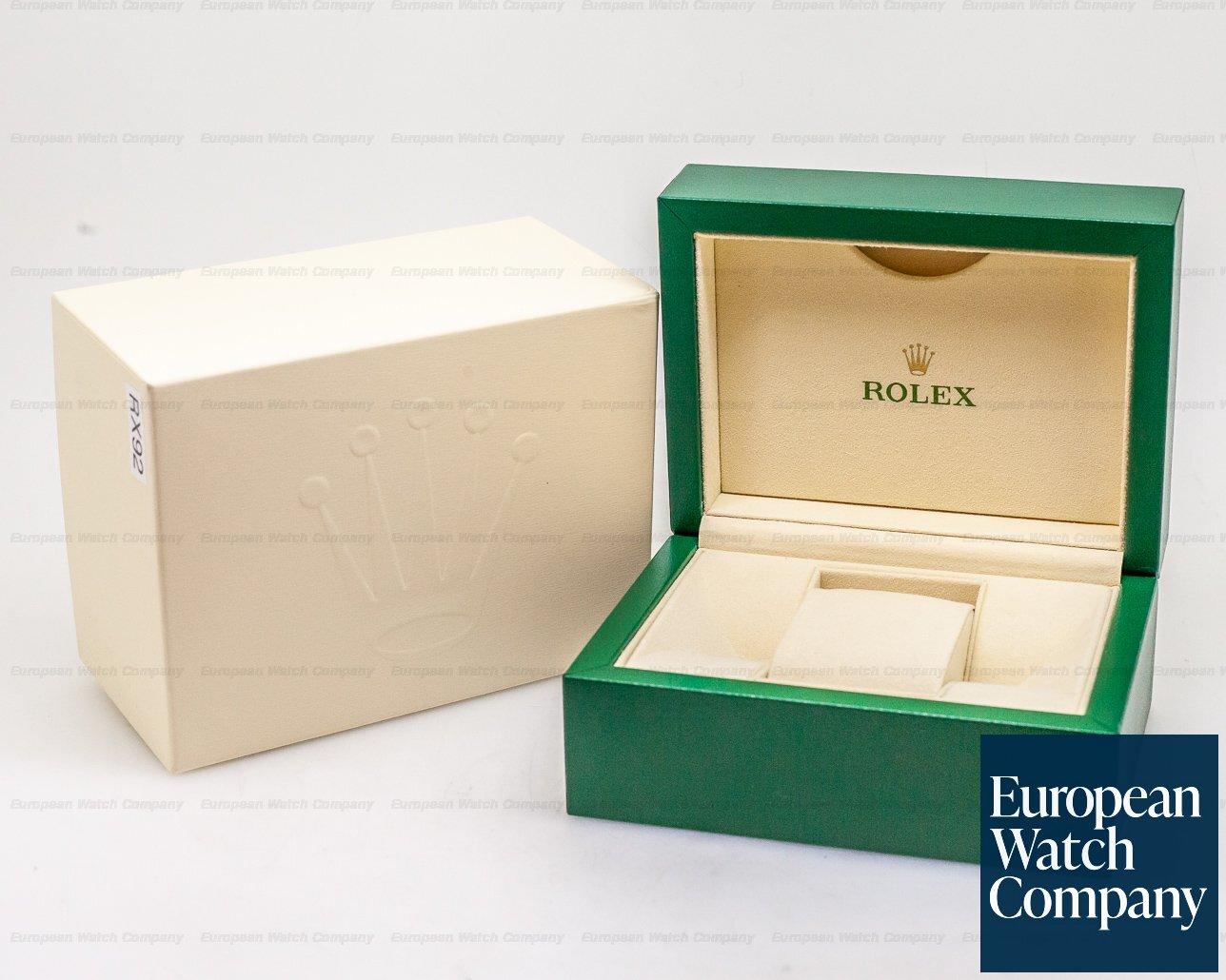 Rolex 16613 Submariner Blue Dial SS / 18K