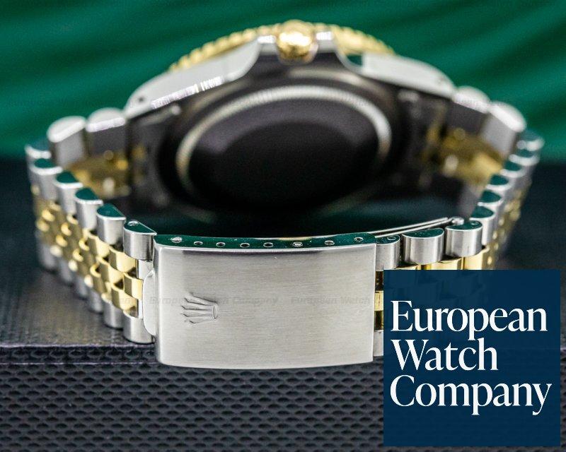 """Rolex 1675 GMT Master Brown Nipple Dial """"Root Beer"""" Bezel NICE"""