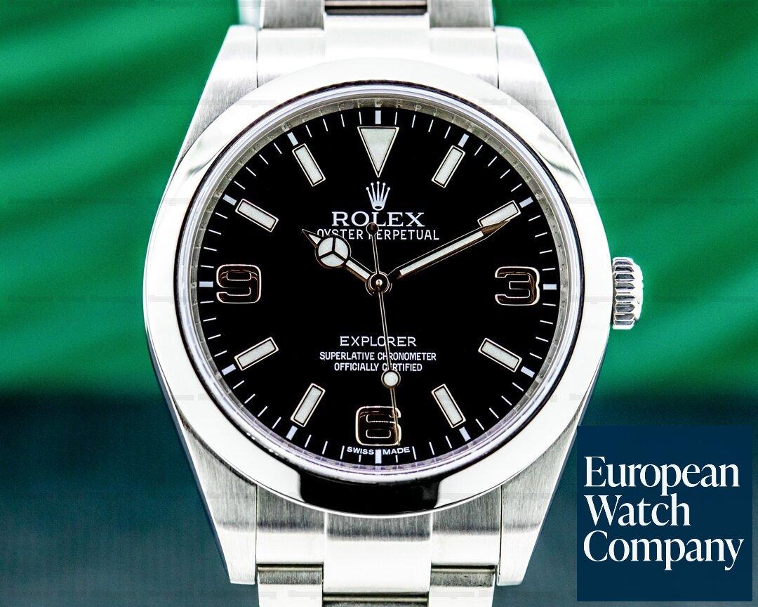 Rolex 214270 Explorer I 214270 39MM