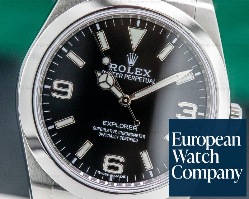Rolex 214270 Explorer I 39MM