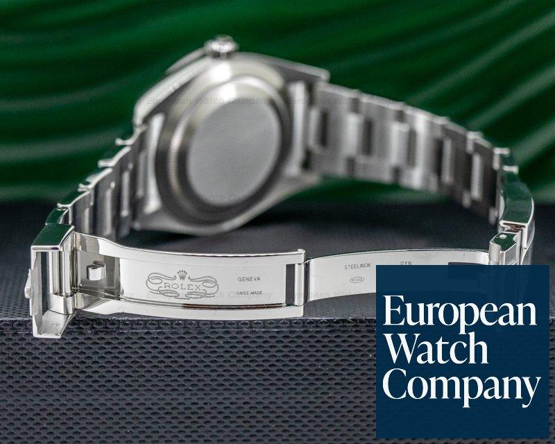 Rolex 214270 Explorer I Black Dial 39MM 2019