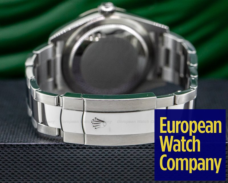 Rolex 326934 Sky Dweller 326934 Steel White Dial SS