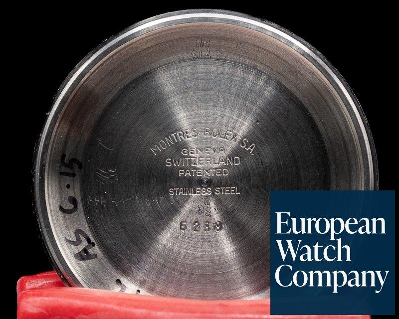 Rolex 6238 6238 'Pre Daytona' SS Silver Dial / Bracelet