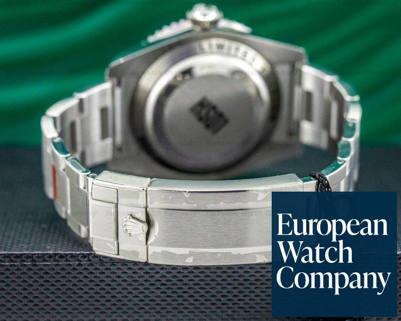 Rolex HS01 Project X Designs HS01 Submariner No Date Ceramic Bezel LIMITED UNWORN