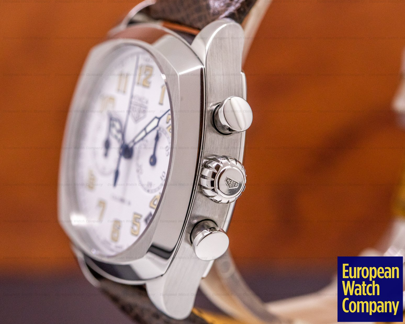 TAG Heuer CR5112.FC6290 Monza Calibre 36 Re Edition SS