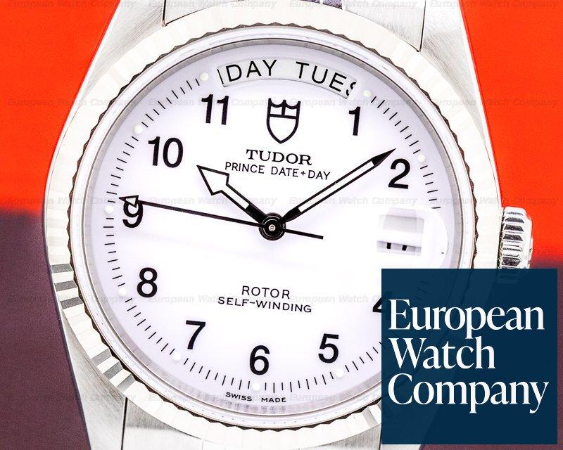 Tudor 76214 Tudor Prince Date Day SS