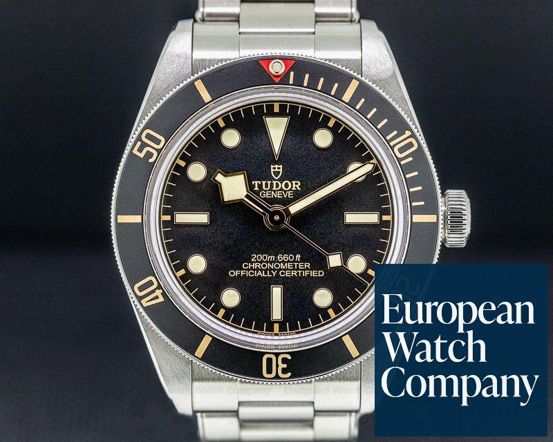 Tudor 79030N Tudor 79030N Black Bay Fifty-Eight SS / Bracelet 2020
