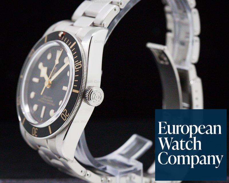 Tudor 79030N Tudor Black Bay Fifty-Eight SS / Bracelet
