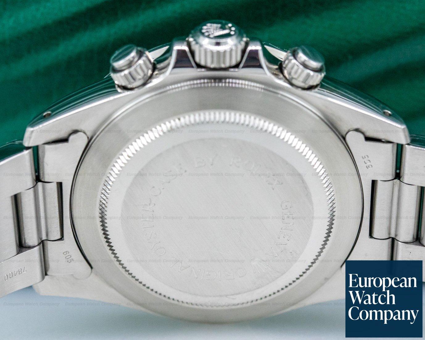 Tudor 79280 Tudor Chronograph SS / SS COMPLETE Early Model