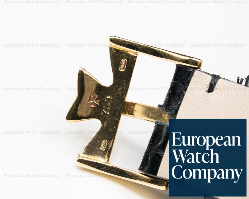 Vacheron Constantin 4072 Vintage Chronograph 4072 18k Yellow Gold