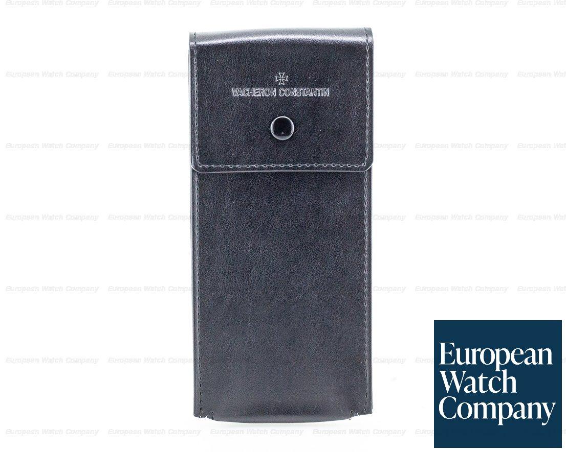 Vacheron Constantin 47101/1 Les Historiques Chronograph Platinum