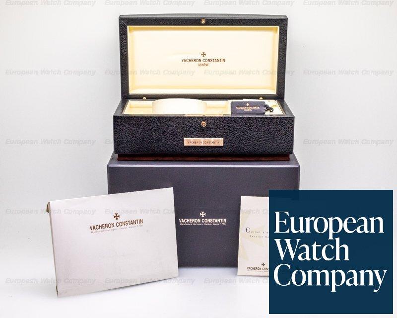 Vacheron Constantin 47300/000J-9065 Toledo 1952 Complete Calendar 18K Rose Gold