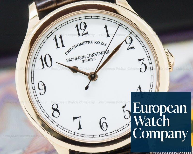 Vacheron Constantin 86122/000R-9362 Hitoriques Chronometre Royal 1907
