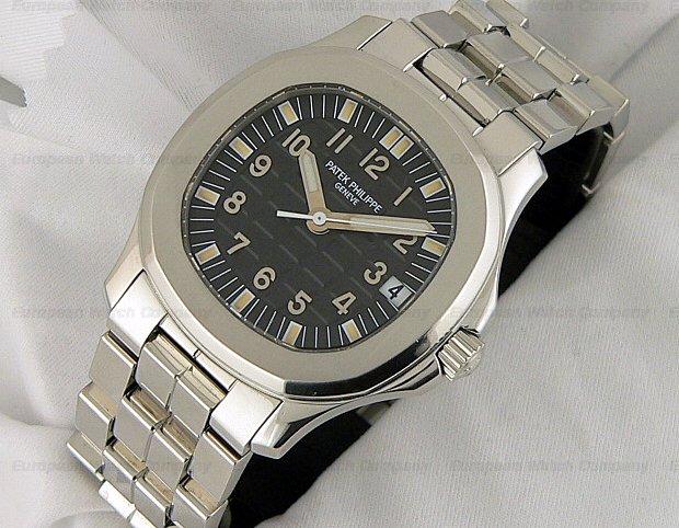 european company patek philippe aquanaut 5066 bracelet