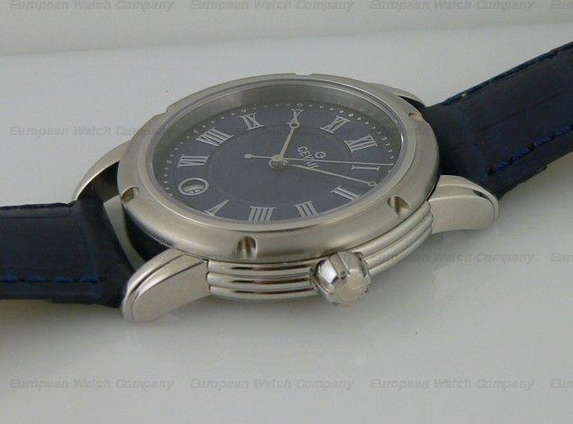 Gevril Watch   eBay