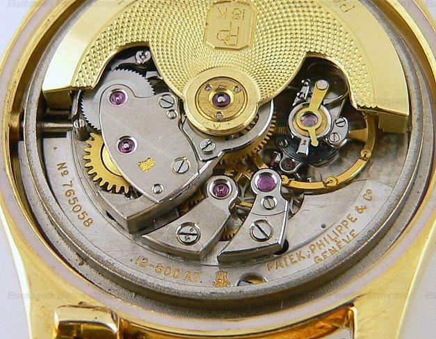Quel est selon vous le plus beau mouvement de montre 3 aiguilles (+SQ...). 11568-7