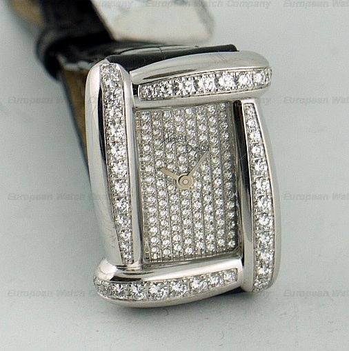 Henry Dunay Lady Sabi 18K white gold w/diamondsRef. No. W8021AASBL