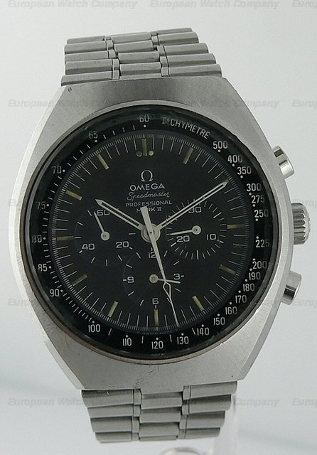 Omega Speedmaster  SS/SS