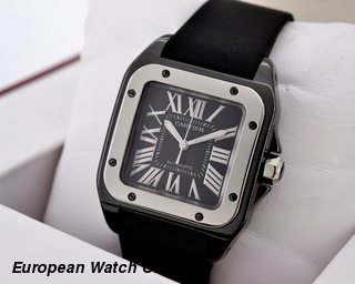 European Watch Company: Newly Added Watches