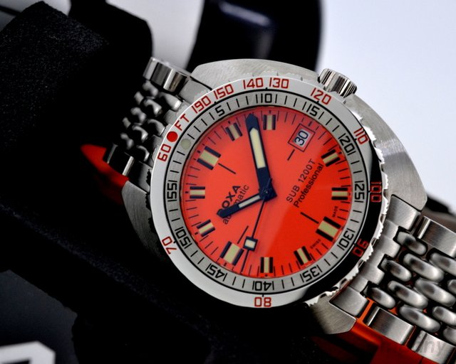 Doxa SUB 1200T Professional 