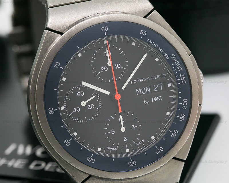 Titan Watches Design