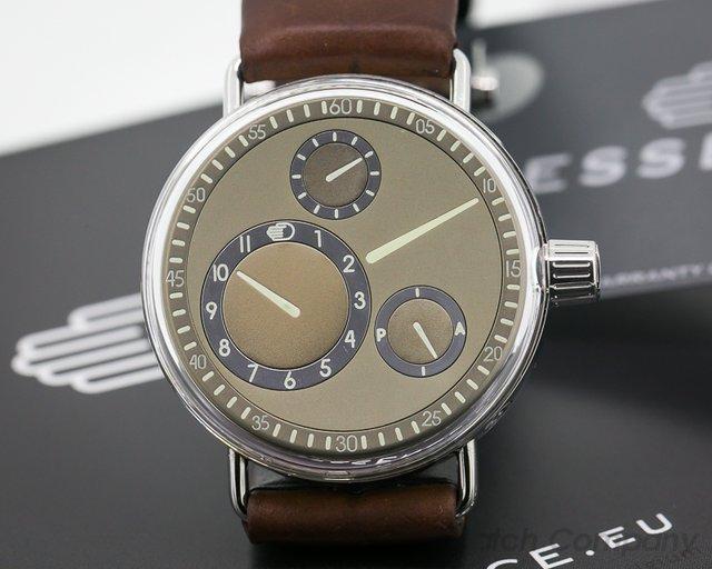 Ressence Series One Type 1005