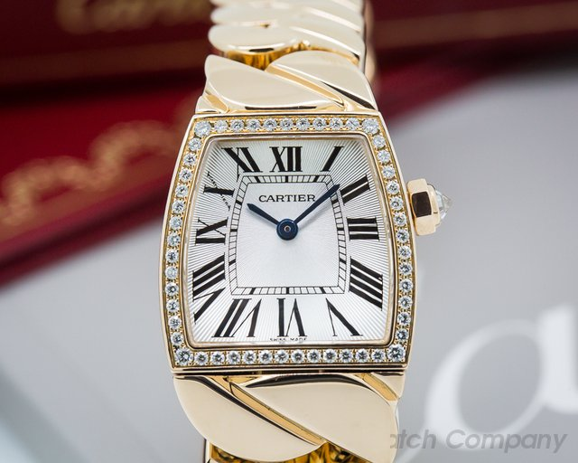 Cartier La Dona de Cartier 18K Rose Gold / Diamonds