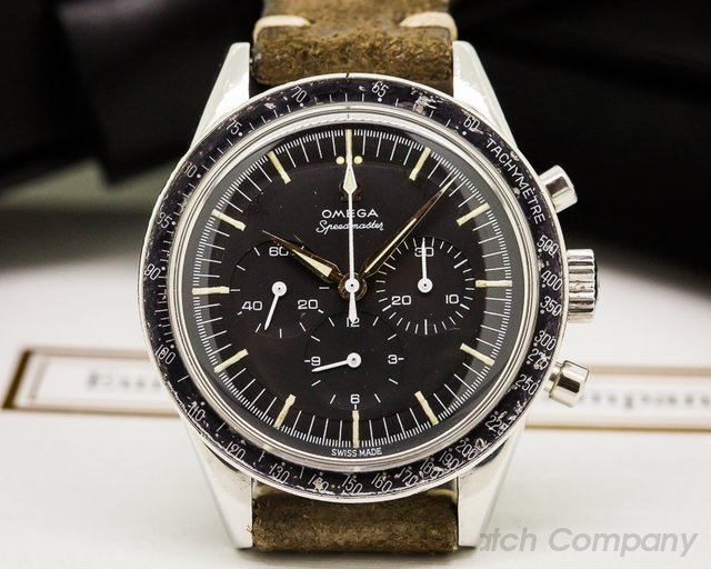 Omega Speedmaster 2998 - 62 Second Generation NICE