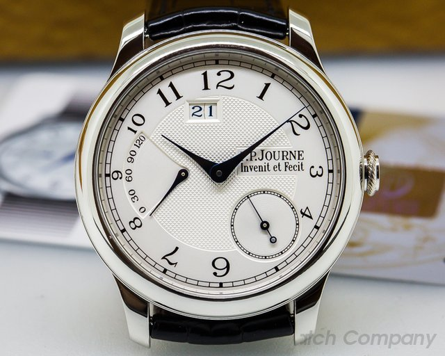 F. P. Journe Octa Automatique Reserve Platinum