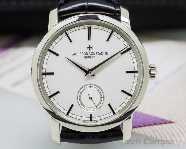 Vacheron Constantin Patrimony Traditionnelle 