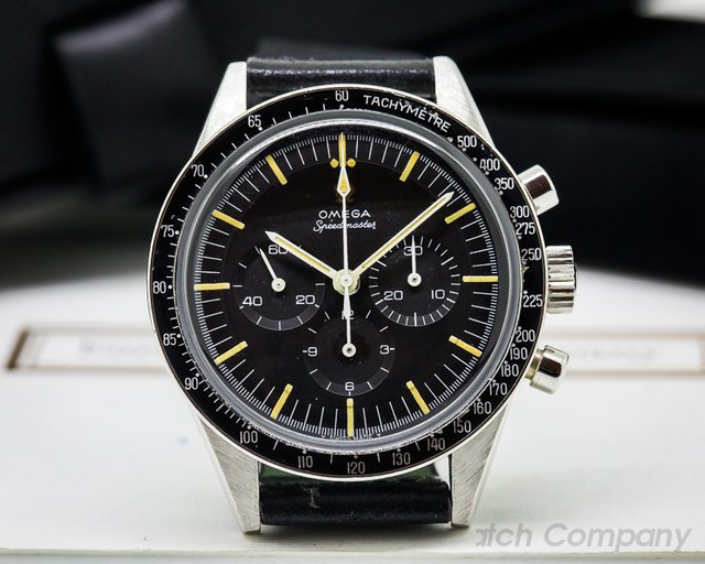 Omega Speedmaster ED WHITE 105.003 VERY NICE