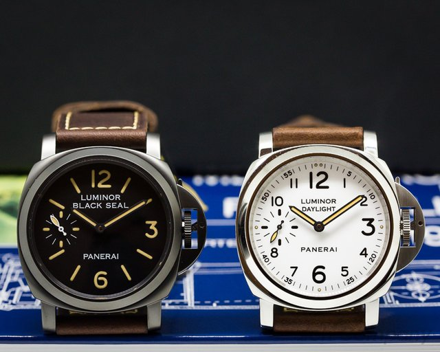 Panerai Luminor 8 Days Set LIMITED UNWORN