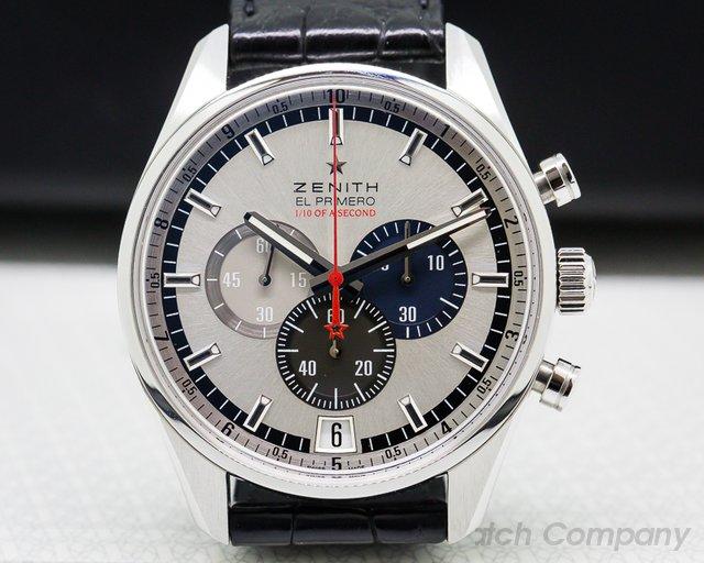 Zenith El Primero Striking 10th Chronograph Limited