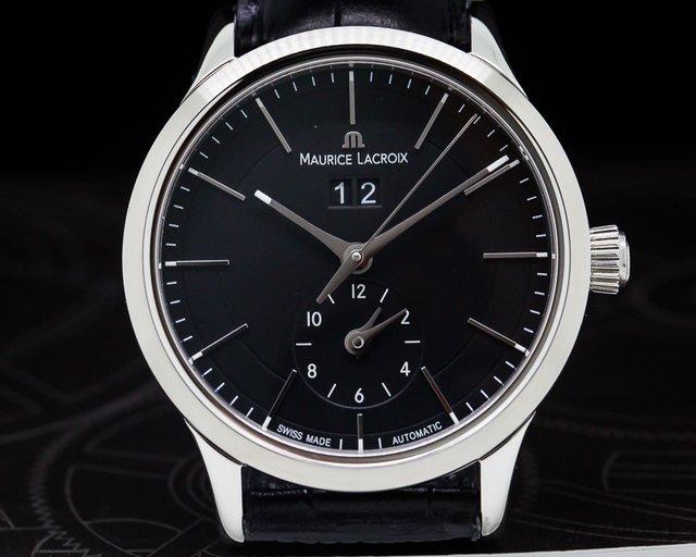 Maurice Lacroix LC6088 Les Classiques Grand Guichet GMT