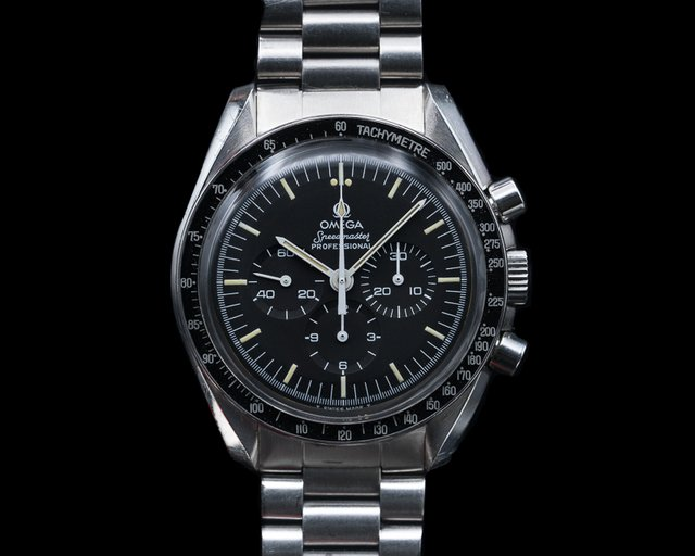 Omega Vintage Speedmaster FULL SET + Original Receipt