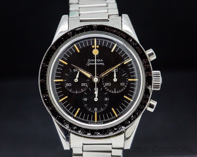 "Omega Speedmaster ""LOLIPOP"" / 7077 INCREDIBLE"